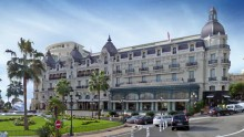 The Hôtel de Paris Monte-Carlo embarks on its re-creation