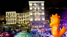 Monte-Carlo Bay: Special 10th-anniversary offer!